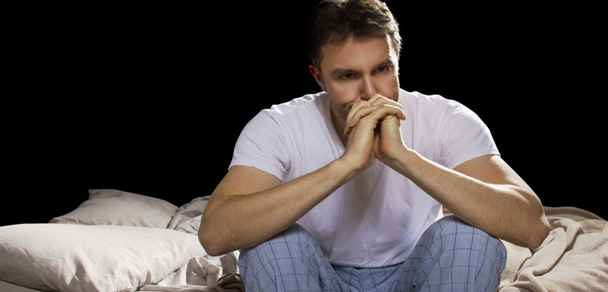 Ansiedade:  saiba quando é normal ou patológica